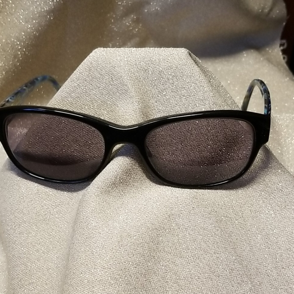 Lucky Brand Accessories - Lucky Brand Prescription Sunglasses